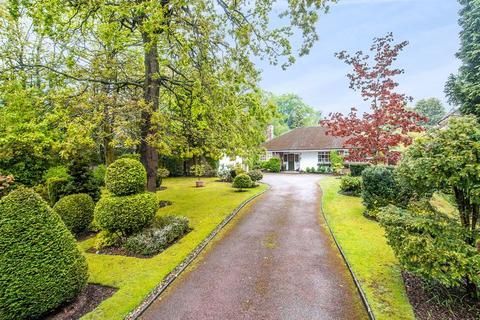 3 bedroom bungalow for sale - Hartopp Road, Four Oaks Park