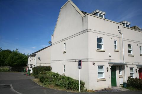 4 bedroom townhouse for sale - Pillowell Close, Cheltenham, GL52