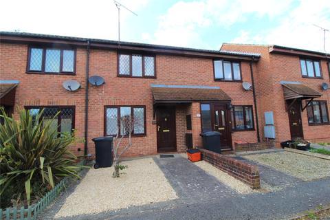 2 bedroom terraced house to rent - Ascham Road, Grange Park, Swindon, Wiltshire, SN5