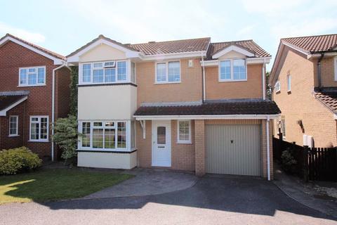 5 bedroom detached house for sale - Merlin Park, Portishead