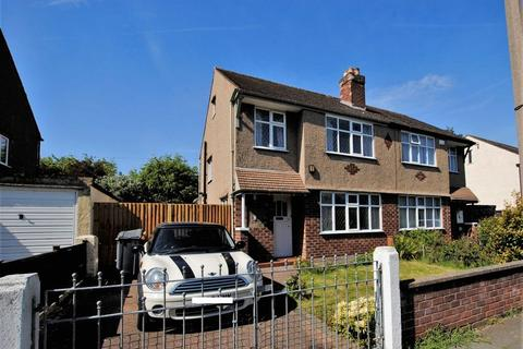 3 bedroom semi-detached house for sale - Winston Grove, Moreton