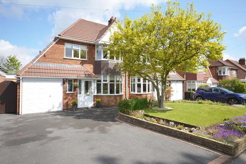 3 bedroom semi-detached house for sale - Barn Lane, Solihull