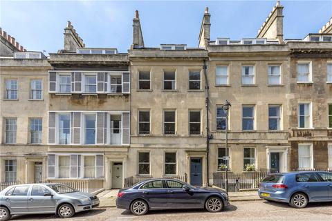 5 bedroom terraced house to rent - St. James's Square, Bath, Somerset, BA1
