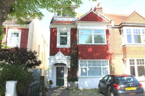 2 bedroom apartment to rent - Rutland Gardens, Hove, BN3 5PB