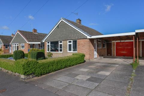 2 bedroom bungalow for sale - Lavender Close, Great Bridgeford, Stafford
