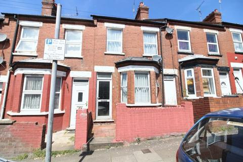 3 bedroom terraced house for sale - Traditional Home off Biscot Road, Spencer Road