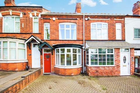 2 bedroom terraced house for sale - Cartland Road, Stirchley, Birmingham