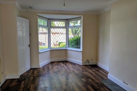 3 bedroom terraced house to rent - Elstree Road, Erdington, Birmingham
