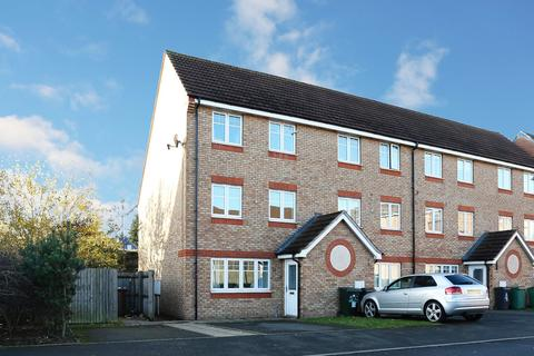3 bedroom end of terrace house to rent - Oberon Grove, Walsall