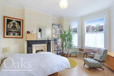 Studio to rent - Whiteley Road, London