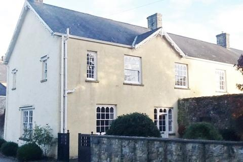 4 bedroom detached house to rent - Nichol House, Nash Manor, Vale of Glamorgan, CF71 7NS