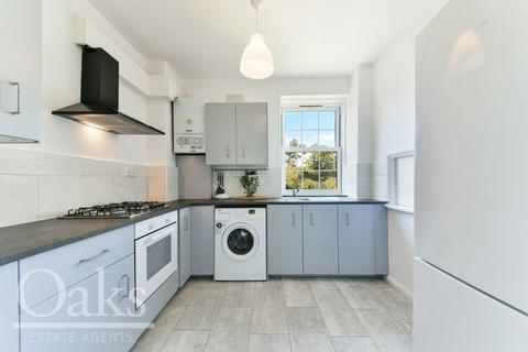 3 bedroom apartment to rent - Gracefield Gardens, London
