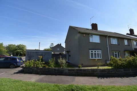 3 bedroom end of terrace house for sale - Kimberley Close Downend