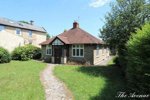 4 bedroom bungalow for sale - The Avenue, Combe Down, Bath