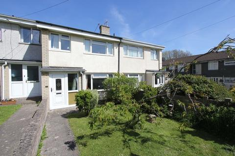 3 bedroom terraced house for sale - Vachell Court, Llantwit Major