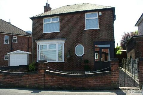 4 bedroom detached house for sale - Charles Street, Alfreton