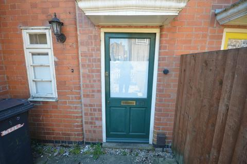 1 bedroom terraced house to rent - Abingdon Road, Leicester, LE2