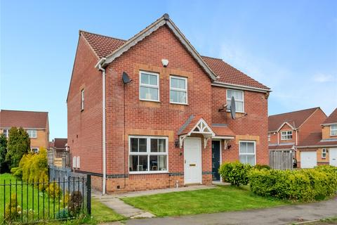 3 bedroom semi-detached house for sale - Barden Avenue, Bradford, BD6