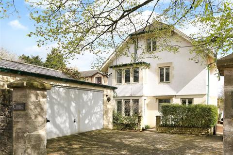 5 bedroom detached house for sale - Lansdown Road, Bath, BA1