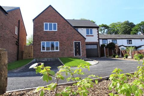 4 bedroom detached house for sale - Middleforth Court, Marshalls Brow, Penwortham