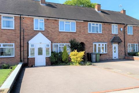 3 bedroom terraced house for sale - Blenheim Road, Shirley