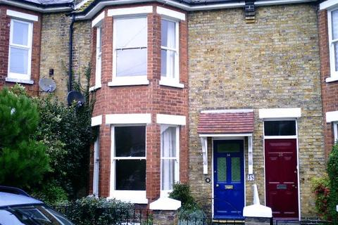 3 bedroom house to rent - 3 Bed House in Alexandra Road, Broadstairs