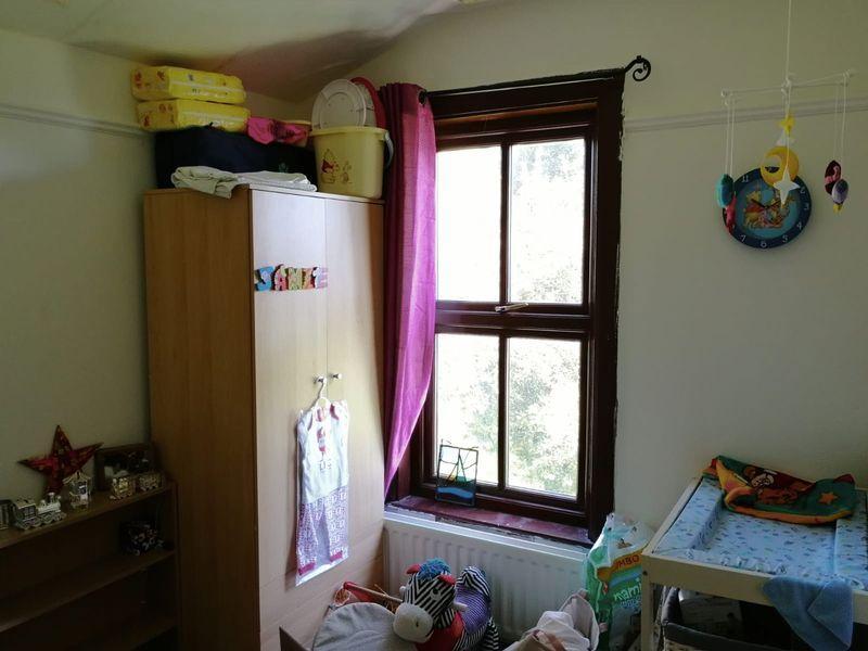 Bedroom 3 Rear