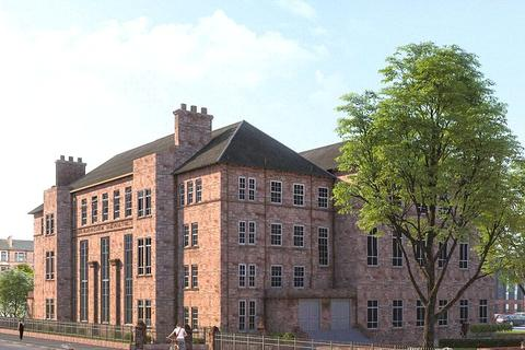 3 bedroom flat for sale - Plot 9 - North Kelvin Apartments, Glasgow, G20
