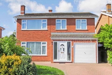 4 bedroom detached house for sale - Bourne