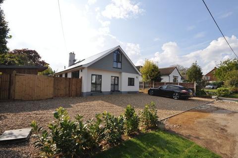 4 bedroom detached house for sale - Beach Road, West Mersea