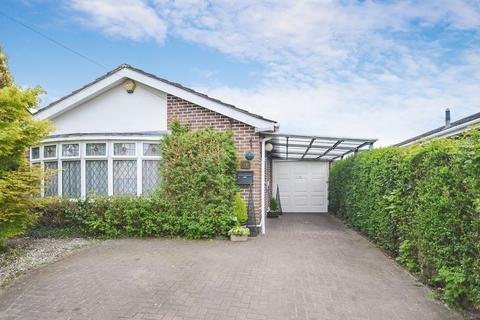 2 bedroom detached bungalow for sale - South Aylesbury