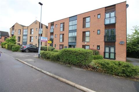 2 bedroom apartment for sale - Lady Oak Way, Herringthorpe, Rotherham, S65 3LA