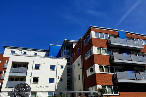 1 bedroom apartment to rent - Central Park, Southampton