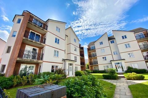 2 bedroom apartment to rent - Poppleton Close, CITY CENTRE CV1