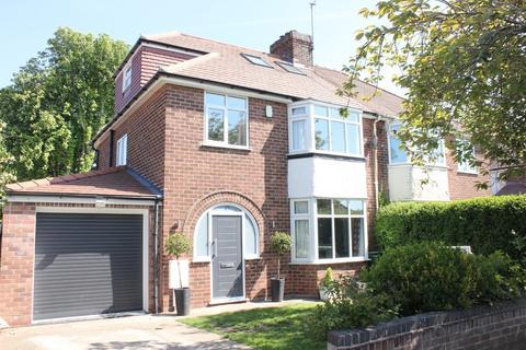4 bedroom semi-detached house for sale - 47 Hunters Way York YO24 1JL