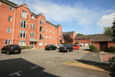 2 bedroom apartment to rent - Beames House, Harrison Drive