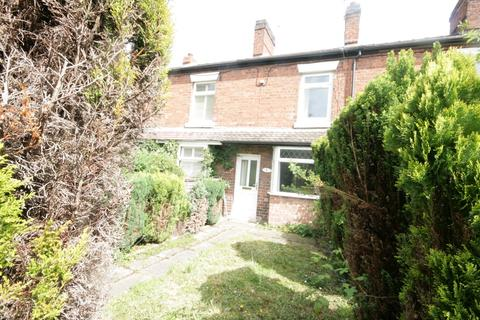 2 bedroom terraced house to rent - Hawthorne Avenue, Nantwich