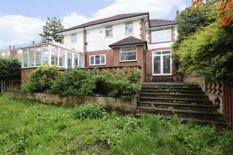4 bedroom detached house for sale - Manchester Road, Crosspool