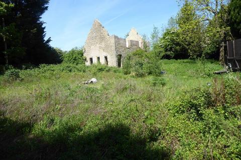 Land for sale - Walnut Cottage