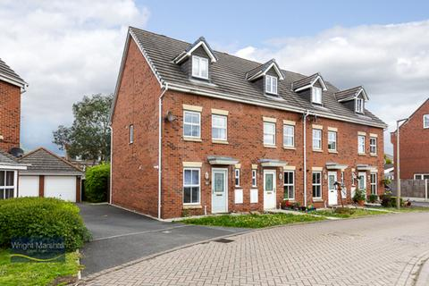 4 bedroom semi-detached house for sale - Stapeley, Cheshire