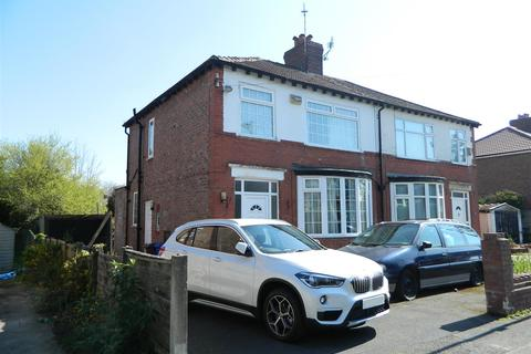 3 bedroom semi-detached house for sale - Lynton Drive, Manchester
