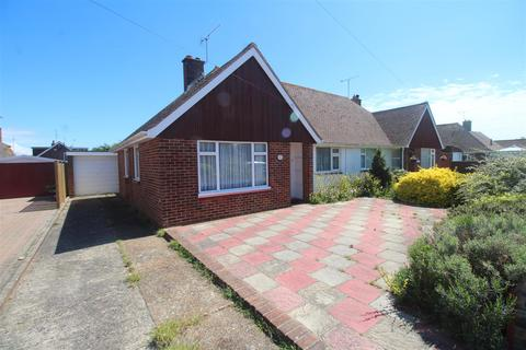 2 bedroom semi-detached bungalow for sale - Windermere Crescent, Goring-By-Sea, Worthing