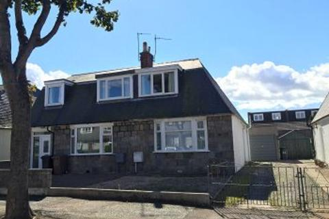 3 bedroom semi-detached house to rent - Balmoral Road, Aberdeen, AB10 6AN