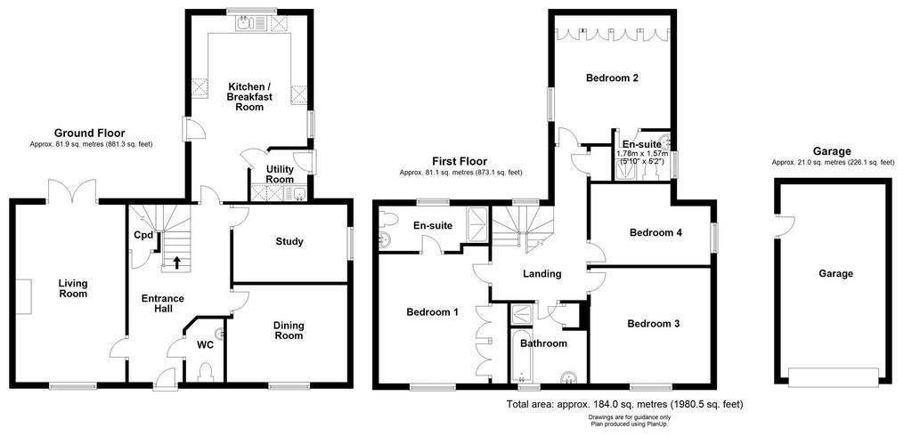 Floorplan: 1 Braybrooke Place, Cambridge.JPG