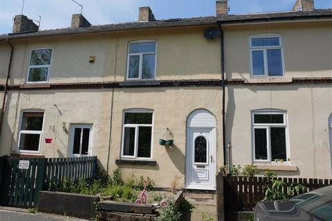 3 bedroom terraced house to rent - Railway Terrace, Low Moor, Bradford, BD12