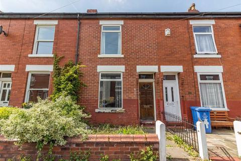 2 bedroom terraced house for sale - Wolseley Road, Sale