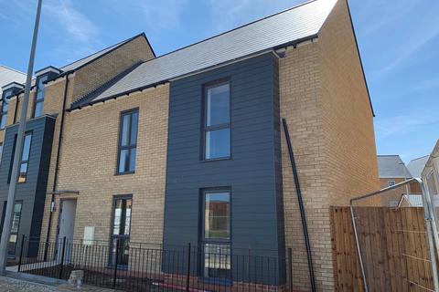1 bedroom maisonette for sale - Fen Street, Brooklands, Milton Keynes , MK10