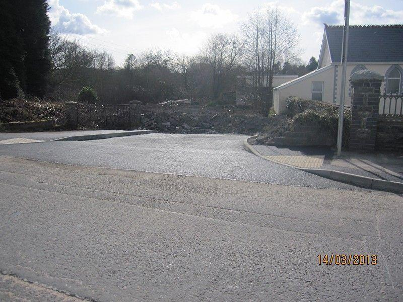 Land Commercial for sale in Land, Cross Hands, Llanelli, Carmarthenshire.