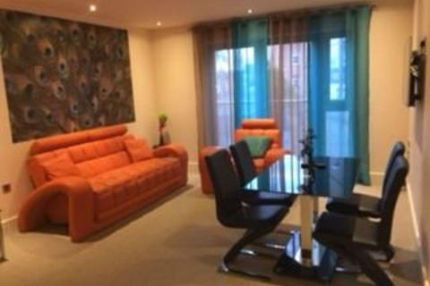 2 bedroom apartment to rent - Nottingham, Northwest Bld, Talbot St, NG1, P4051