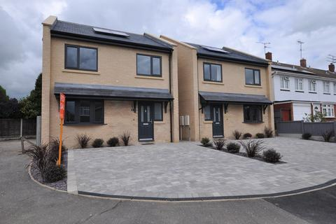 3 bedroom detached house for sale - Darrell Close, Chelmsford, Chelmsford, CM1